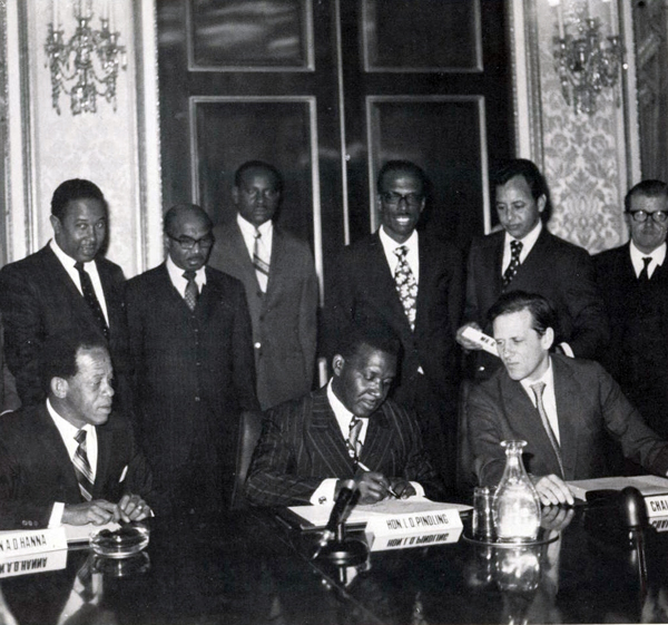 The Quiet Revolution was the early beginning of majority rule in The Bahamas?