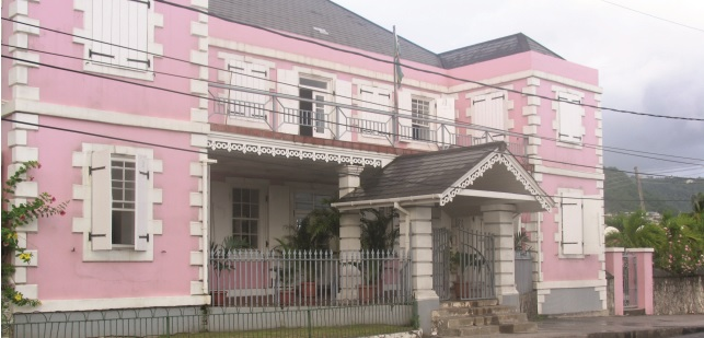 Dominica House of Assembly