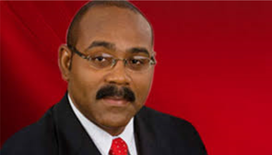 Gaston Browne